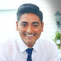 Aftab Pureval Cincinnati Campaign Website