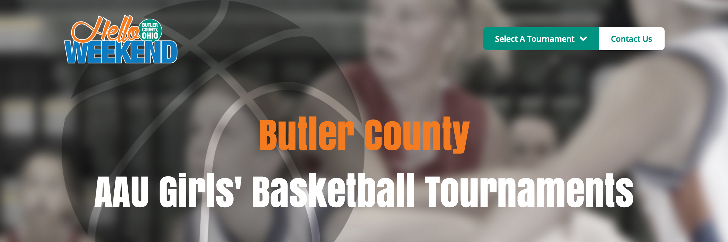 AAU in Butler County 2015