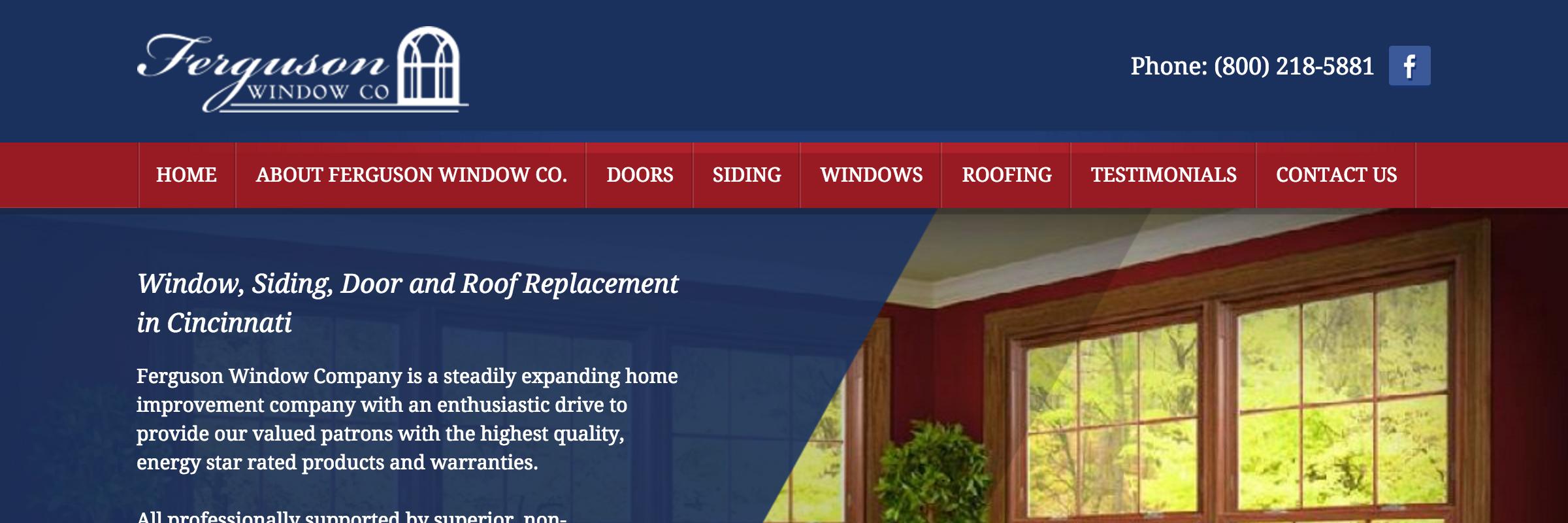 Ferguson Window Company