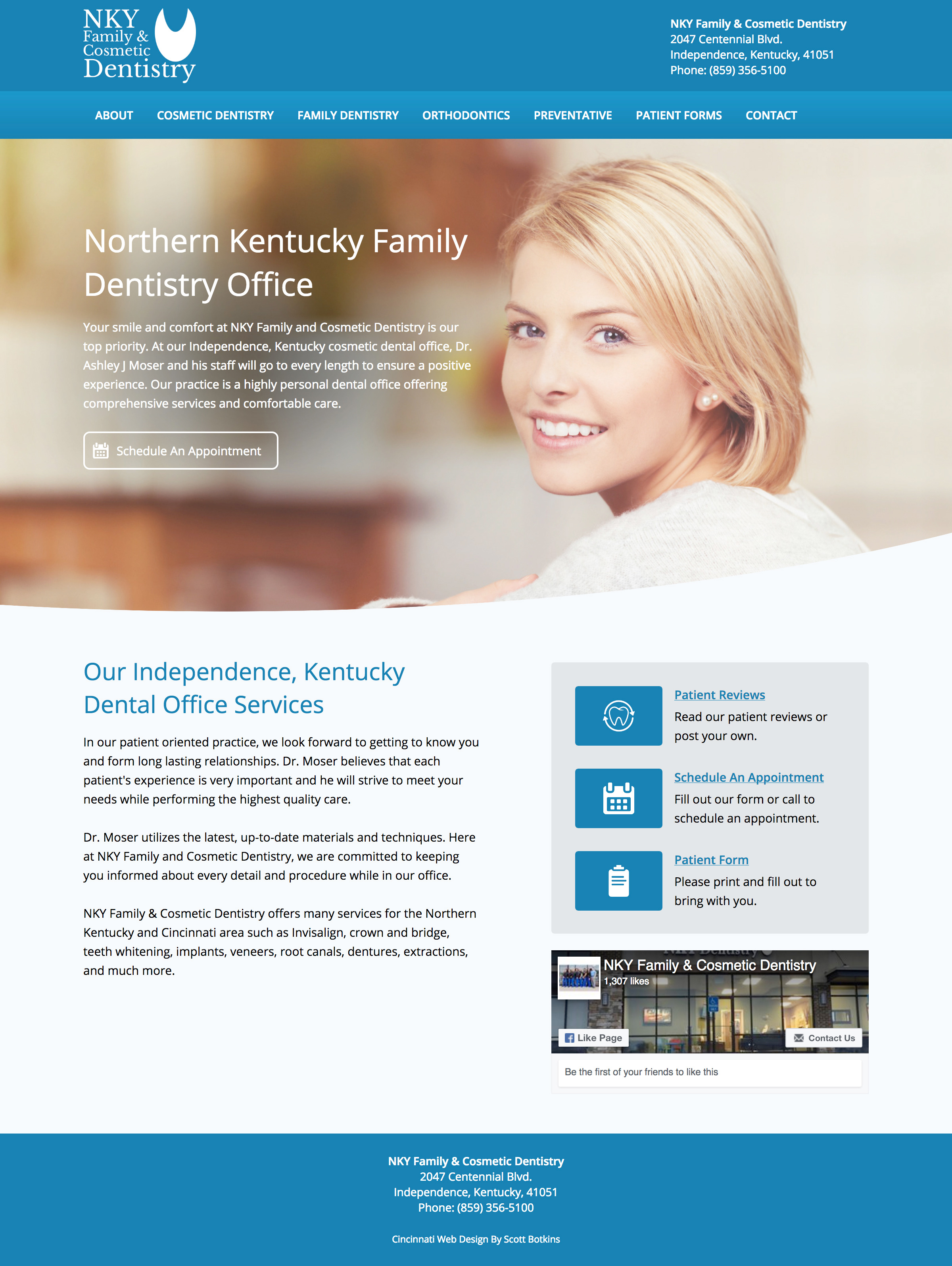 NKY Family Dentistry