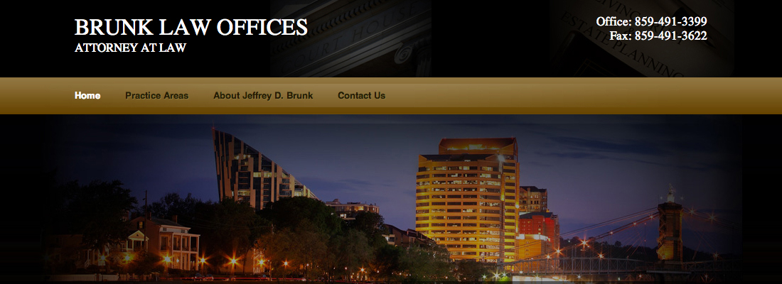 Brunk Law Offices