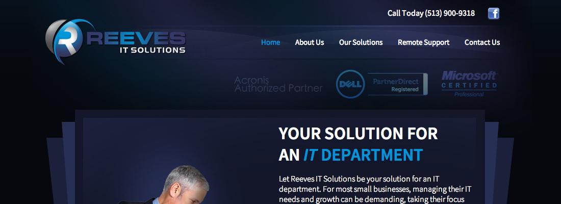 Reeves IT Solutions