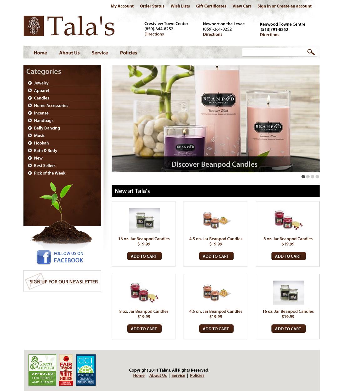 Tala's