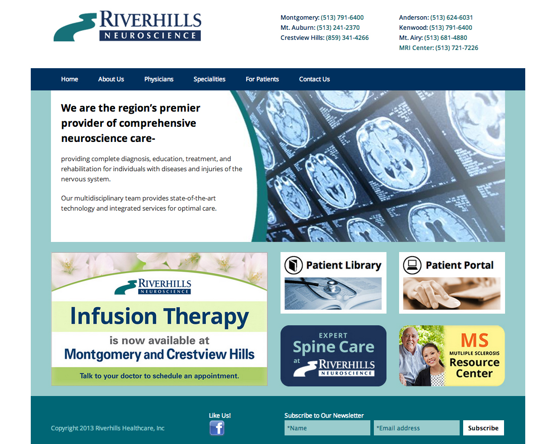 Riverhills Neuroscience