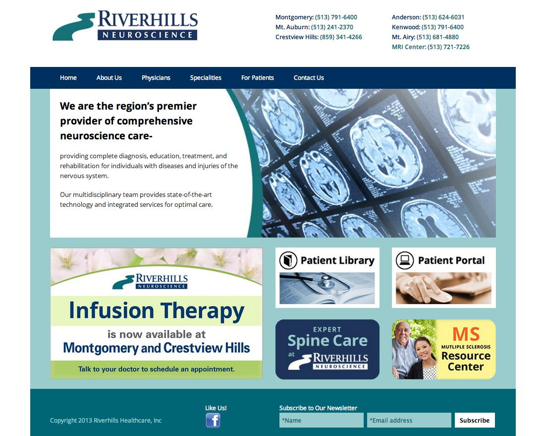 Riverhills Neuroscience