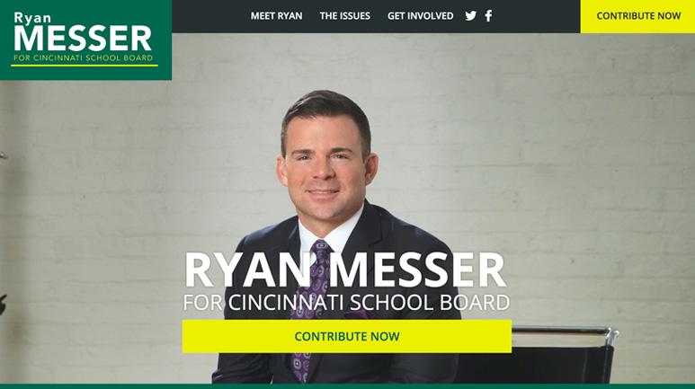 Ryan Messer