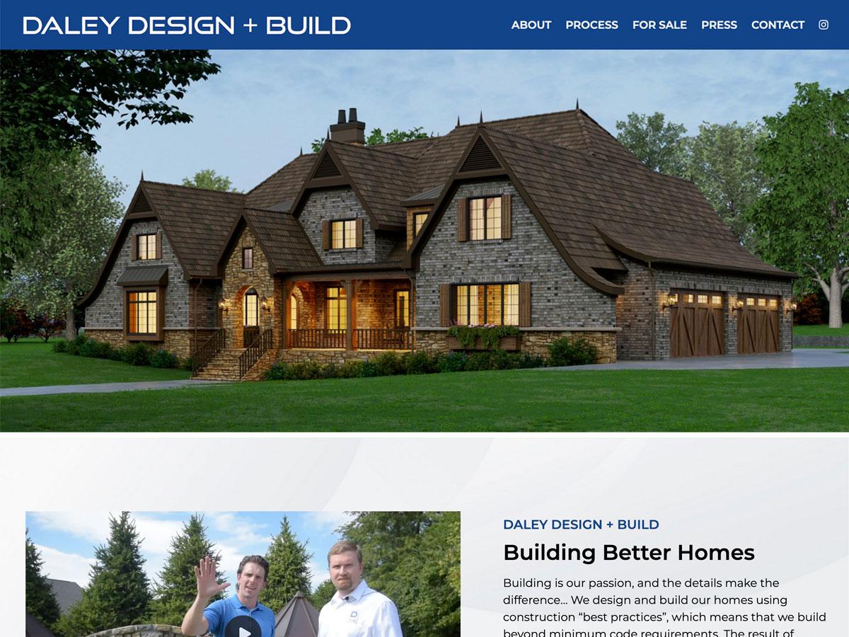 Daley Design + Build